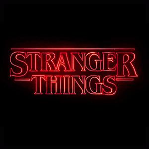 Funko Pop de Stranger Things
