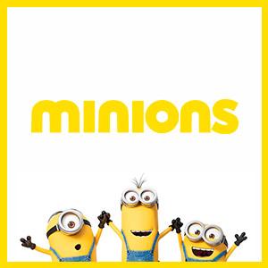 Funko Pop Los Minions