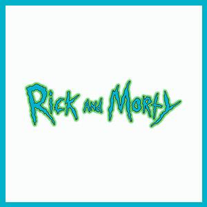 Funko Pop Rick & Morty