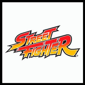 Funko Pop Street Fighter