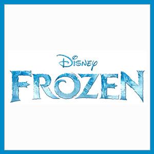 Colección Funko Pop de Frozen.