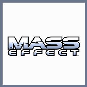 Funko Pop Mass Effect