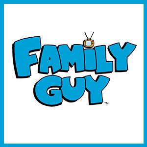 Funko Pop Padre de Familia