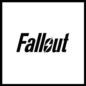 Funko Pop Fallout