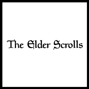 Funko Pop The Elder Scrolls