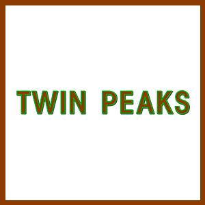 Funko Pop Twin Peaks