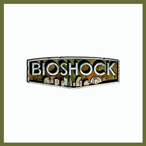 Funko Pop Bioshock