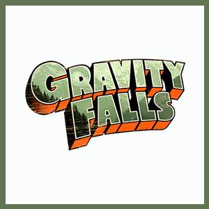 Funko Pop Gravity Falls